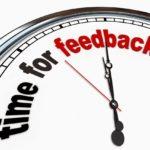 Motiva a tu equipo a través del feedback